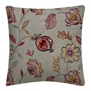 Prestigious Textiles Samba Flamenco Spice Cushion Covers
