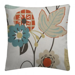 Clarke and Clarke Folia Folia Autumn Cushion Covers