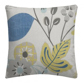 Clarke and Clarke Folia Folia Mineral Cushion Covers