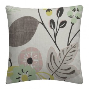 Clarke and Clarke Folia Folia Sorbet Cushion Covers