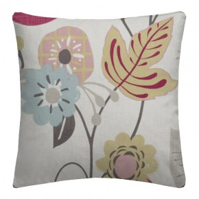 Clarke and Clarke Folia Folia Summer Cushion Covers