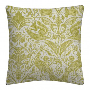 Country Garden Forest Trail Citrus Cushion Covers