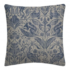 Country Garden Forest Trail Ink Cushion Covers