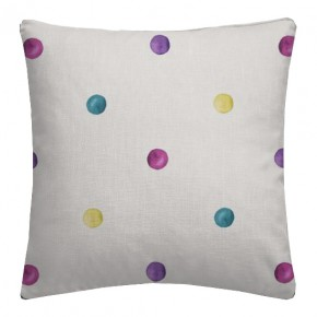 Clarke and Clarke Sketchbook Gala Multi Cushion Covers