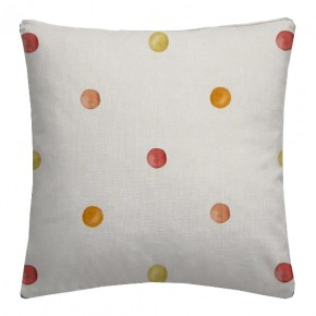 Clarke and Clarke Sketchbook Gala Spice Cushion Covers