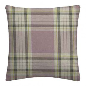 Clarke and Clarke Glenmore Clarke and Clarke Glenmore Heather Cushion Covers