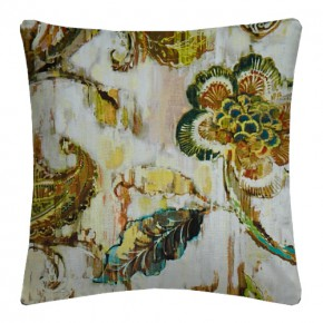A Prestigious Textiles Decadence Grandeur Burnished Cushion Covers