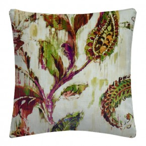 A Prestigious Textiles Decadence Grandeur Medici Cushion Covers