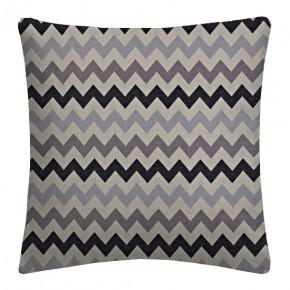 Prestigious Textiles Metro Graphix Anthracite Cushion Covers
