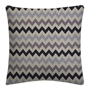 Prestigious Textiles Metro Graphix Anthracite Cushion Covers