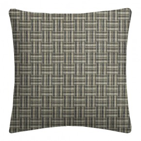 Prestigious Textiles Dalesway Grassington Charcoal Cushion Covers