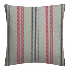 Clarke and Clarke  Colony Grenada Fuchsia/Violet Cushion Covers