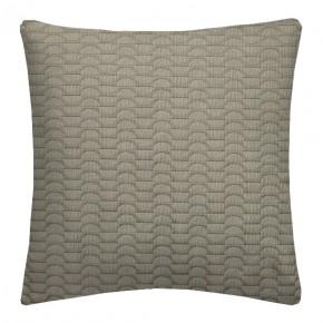Prestigious Textiles Perception HalfMoon Praline Cushion Covers