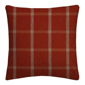 Prestigious Textiles Highlands Halkirk Auburn Cushion Covers
