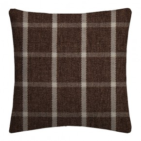 Prestigious Textiles Highlands Halkirk Bracken Cushion Covers