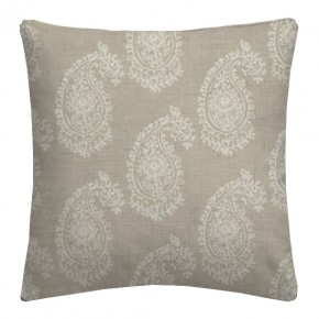 Clarke and Clarke Genevieve Harriet Linen Cushion Covers