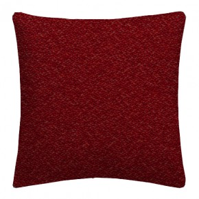 Prestigious Textiles Highlands Harrison Cardinal Cushion Covers