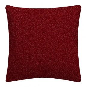 Prestigious Textiles Highlands Harrison Cardinal Cushion Covers