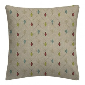Clarke and Clarke Richmond Healey RaspberryDuckegg Cushion Covers