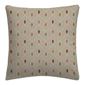 Clarke and Clarke Richmond Healey Spice Cushion Covers