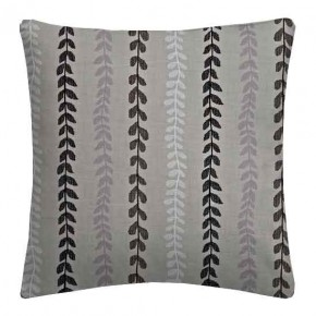 Prestigious Textiles Annika Heidi Graphite Cushion Covers