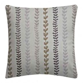 Prestigious Textiles Annika Heidi Ochre Cushion Covers