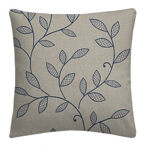 Clarke and Clarke Richmond Hetton Denim Cushion Covers