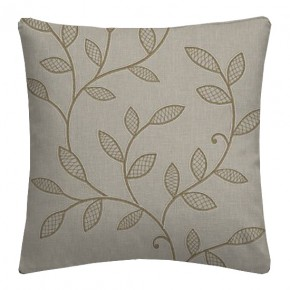 Clarke and Clarke Richmond Hetton Natural Cushion Covers