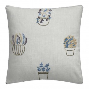Avebury Hidcote Denim Cushion Covers