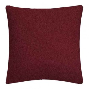 Clarke and Clarke Highlander Crimson Cushion Covers