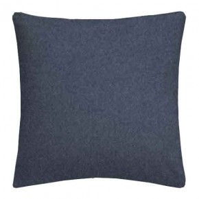 Clarke and Clarke Highlander Denim Cushion Covers