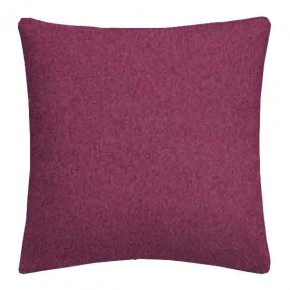 Clarke and Clarke Highlander Fuchsia Cushion Covers