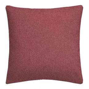 Clarke and Clarke Highlander Garnet Rose Cushion Covers