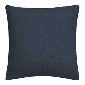 Clarke and Clarke Highlander Navy Cushion Covers