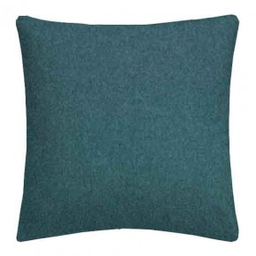 Clarke and Clarke Highlander Peacock Cushion Covers