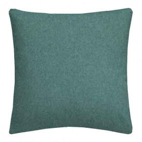 Clarke and Clarke Highlander Teal Cushion Covers