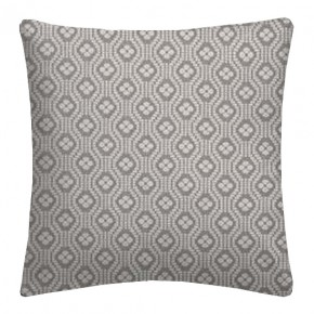 Clarke and Clarke Chateau Hugo Linen Cushion Covers