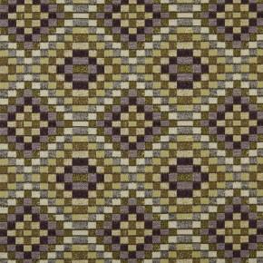 Prestigious Textiles Iona Piccola Orchid Curtain Fabric