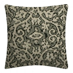 Clarke and Clarke Imperiale Ebony Cushion Covers