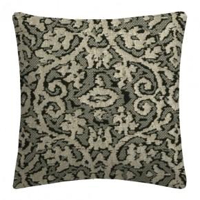 Clarke and Clarke Imperiale Ebony Cushion Covers