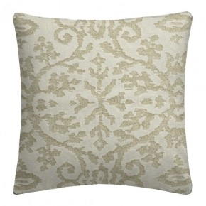 Clarke and Clarke Imperiale Ivory Cushion Covers