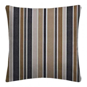 Prestigious Textiles Annika Ingrid Ochre Cushion Covers