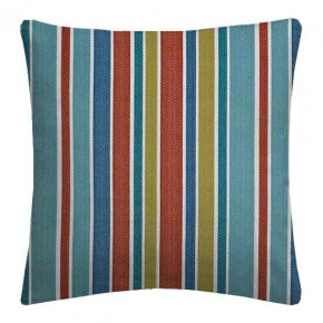 Prestigious Textiles Annika Ingrid Papaya Cushion Covers