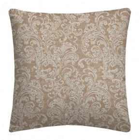 Prestigious Textiles Devonshire Ivybridge Oatmeal Cushion Covers
