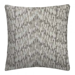 Clarke and Clarke Chateau Jardin Smoke Cushion Covers