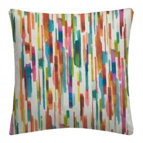 A Prestigious Textiles Decadence Jasper Calypso Cushion Covers
