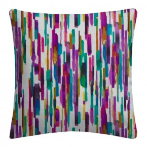 A Prestigious Textiles Decadence Jasper Gemstone Cushion Covers