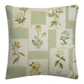 Prestigious Textiles Charterhouse Journal Acacia Cushion Covers