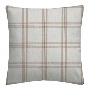 Avebury Kelmscott Natural Cushion Covers