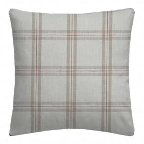 Avebury Kelmscott Raspberry linen Cushion Covers